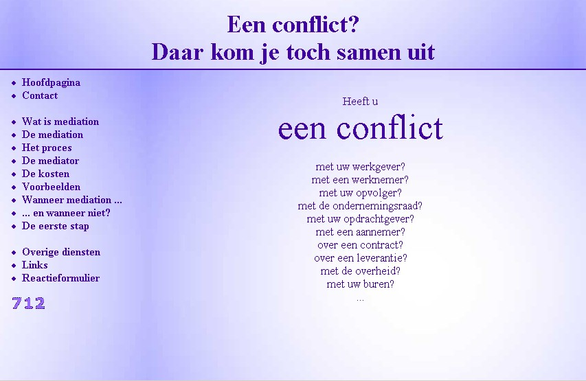 www.Business-Mediation.nl